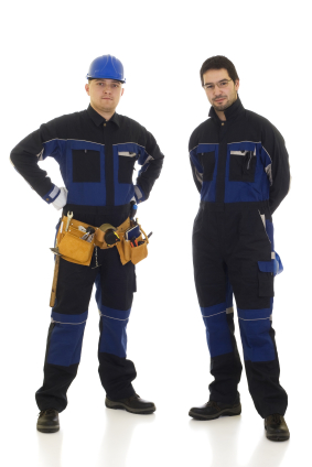trenchless workers